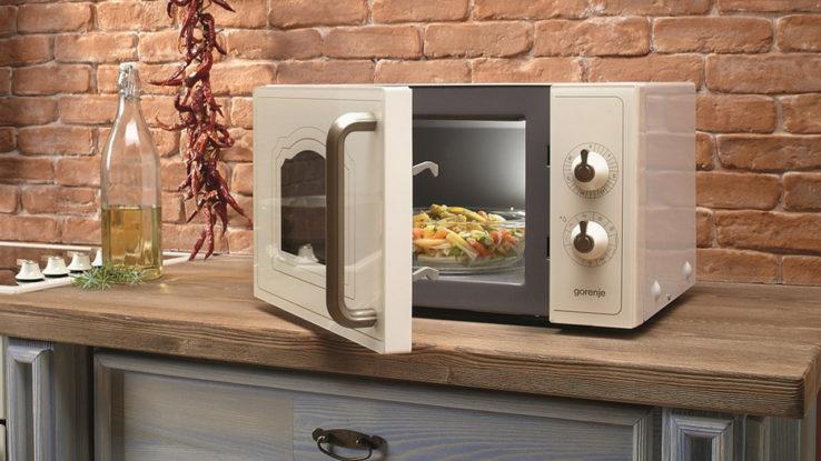 Как выбрать микроволновую печь. Лучшие модели